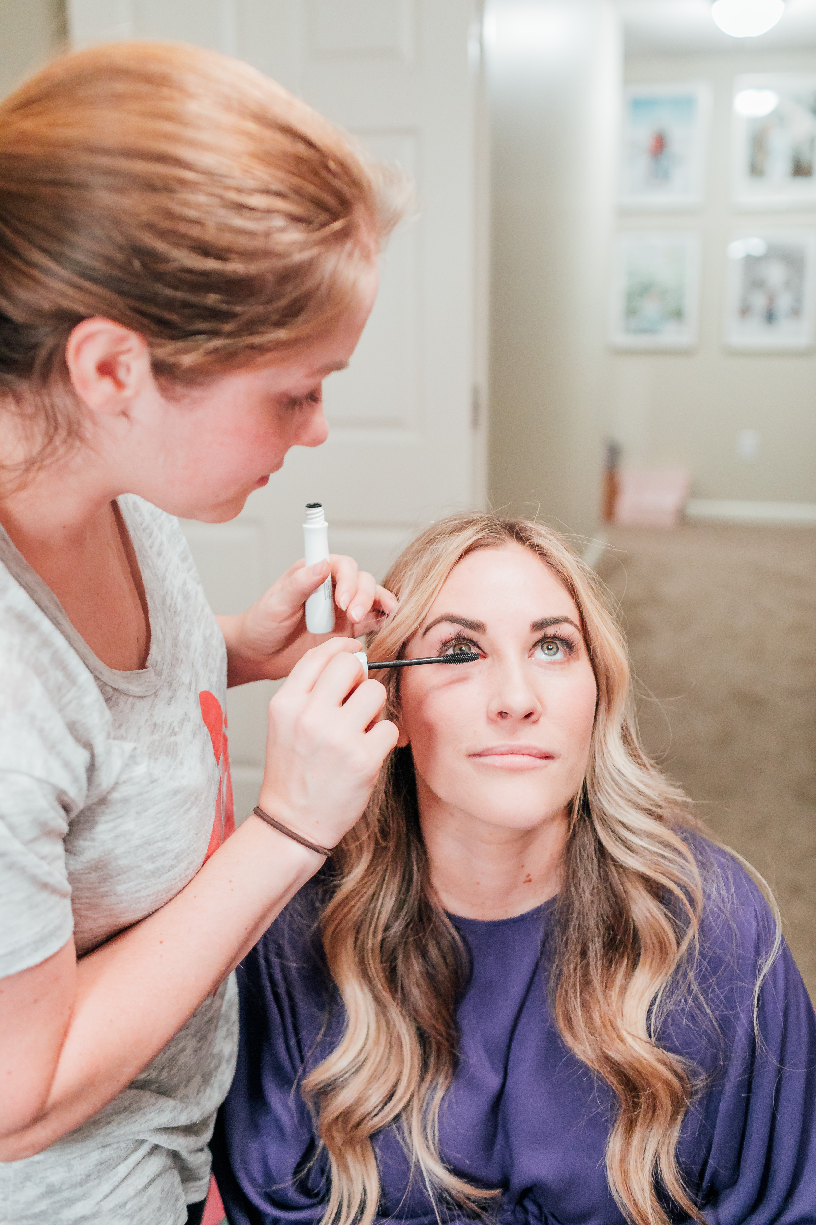 Natural Looking Bridal Makeup Looks with Physicians Formula featured by top US beauty blog, Walking in Memphis in High Heels.