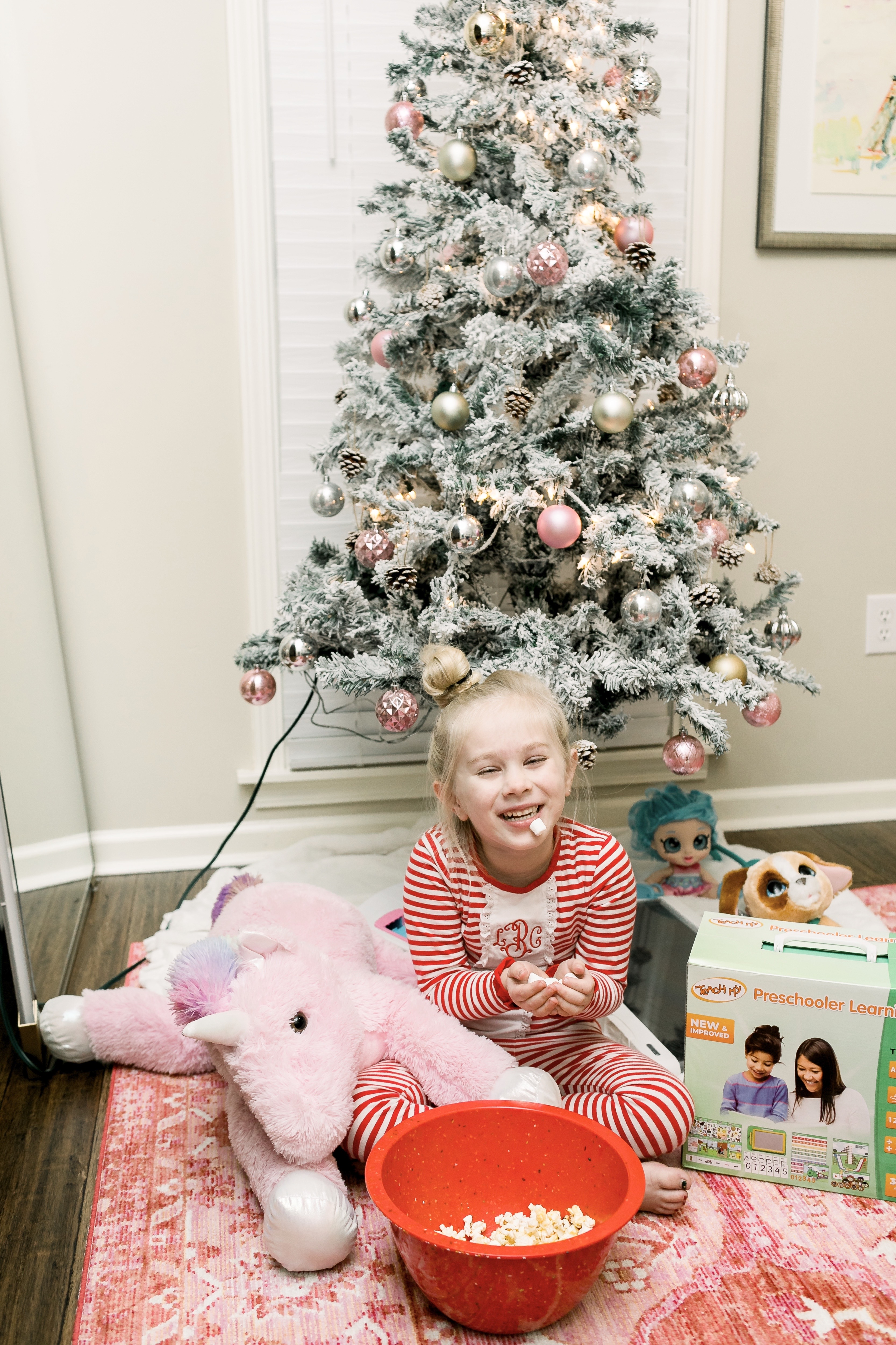 Holiday Gift Guide: the Best Toys for Preschoolers