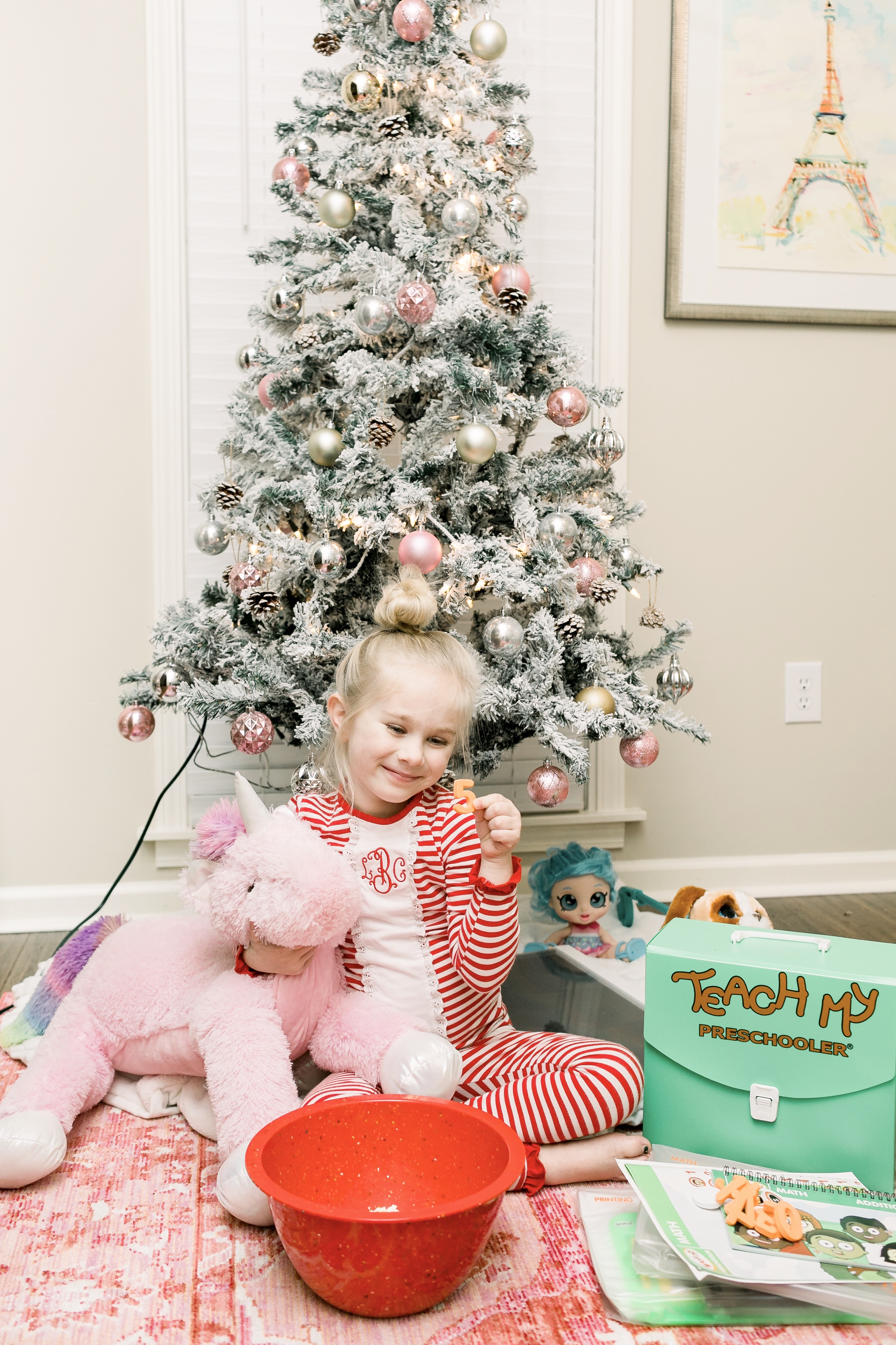 Holiday Gift Guide: the Best Toys for Preschoolers featured by top Memphis mommy blog, Walking in Memphis in High Heels.