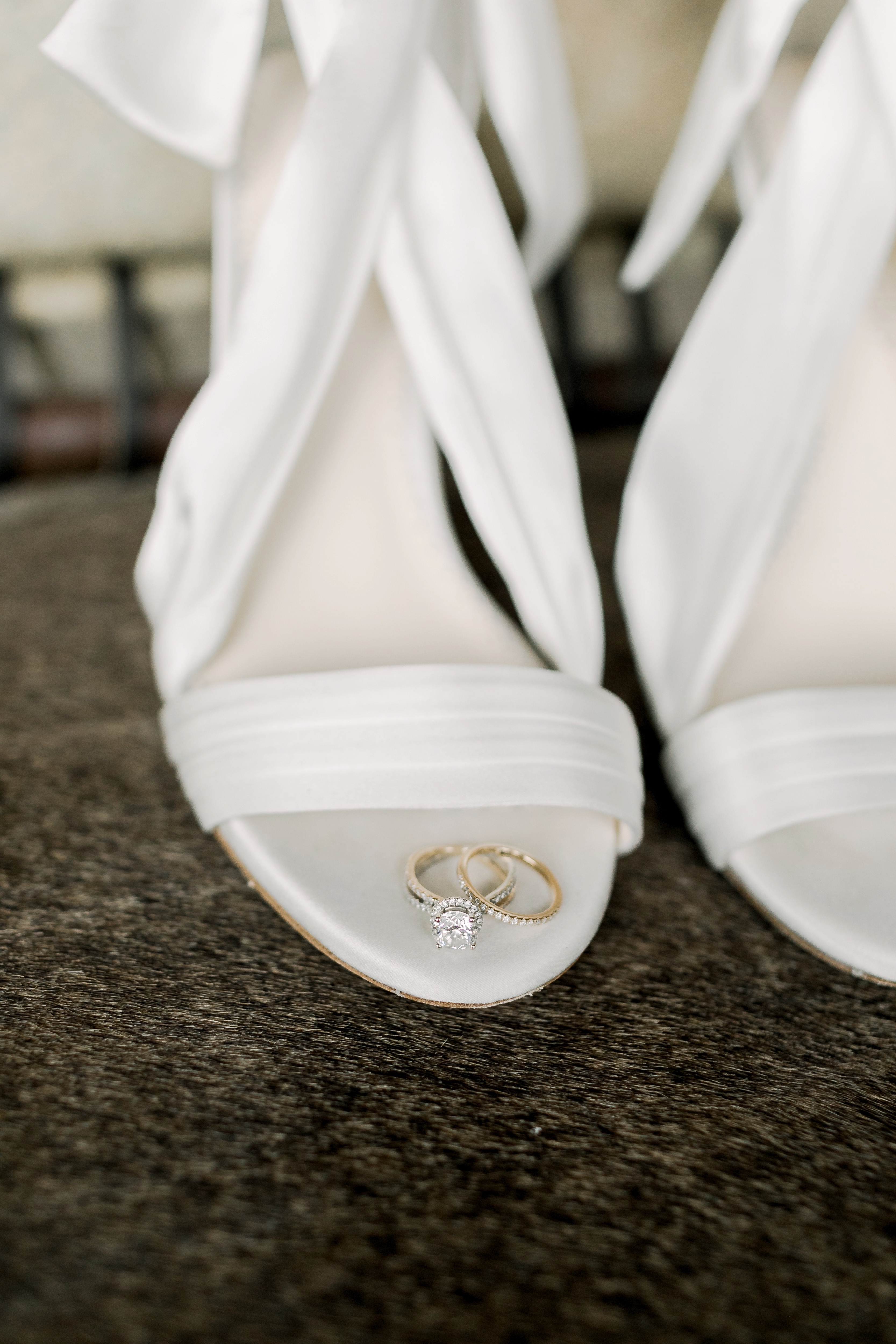How to Choose a Wedding Ring: 5 Tips with Staghead Designs featured by top US life and style blog, Walking in Memphis in High Heels.