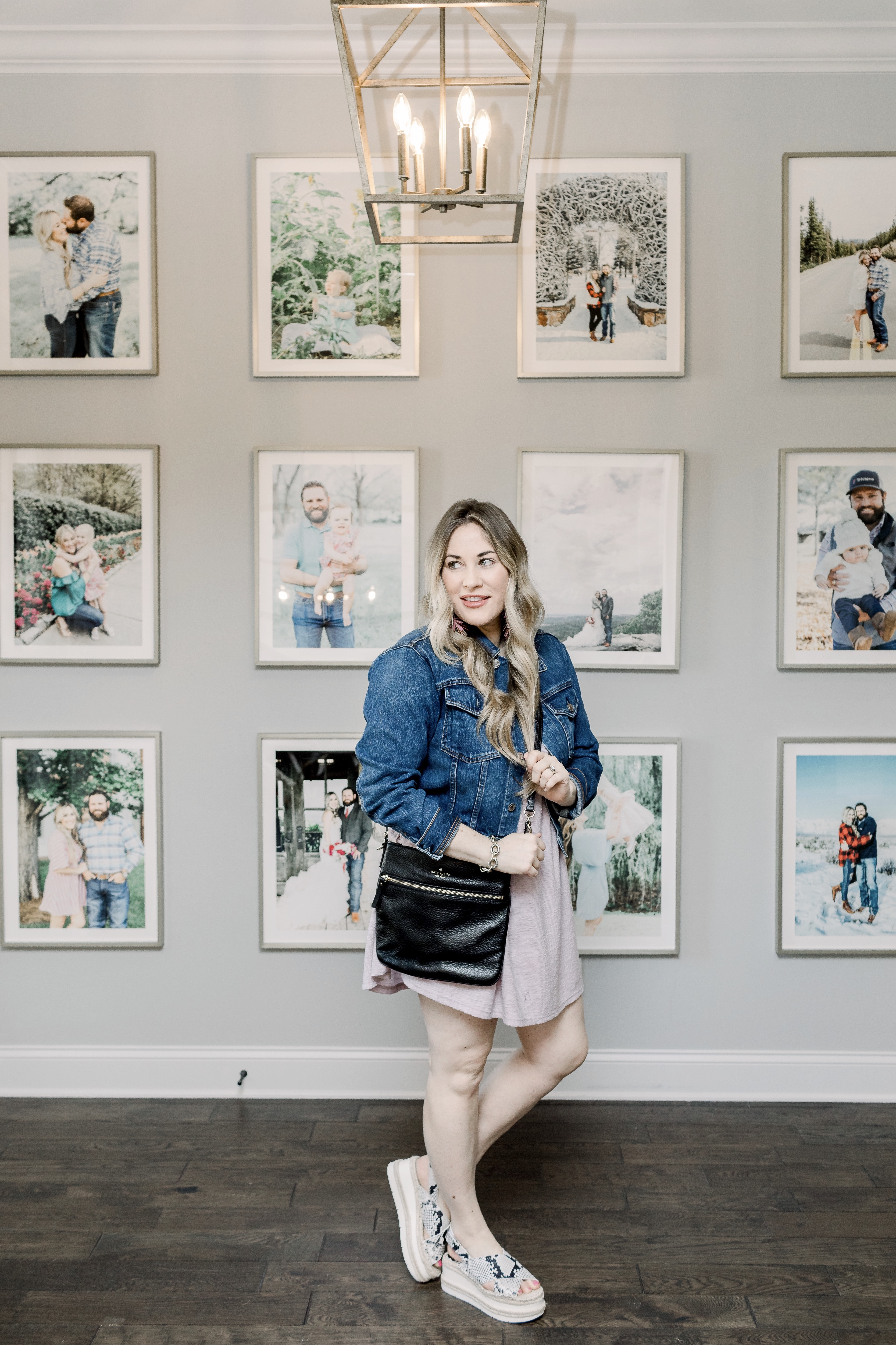 Top 10 Cute Spring Shoes featured by top Memphis fashion blog, Walking in Memphis in High Heels: image of a woman wearing Marc Fisher Espadrille Sandals.