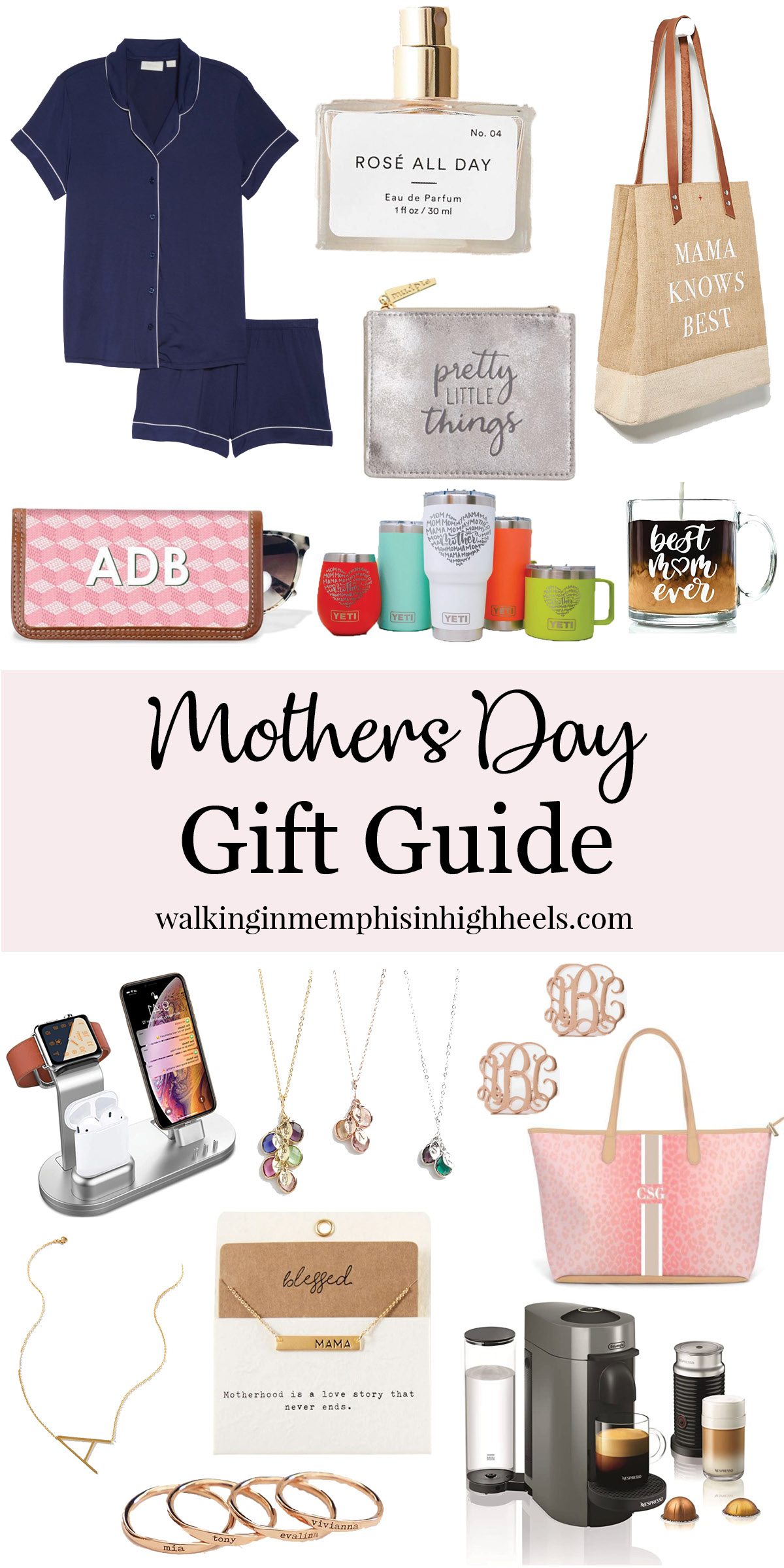 Best Mother's Day Gifts to Send