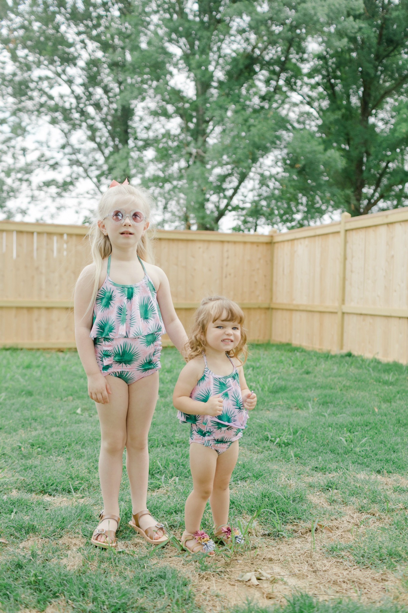 Top 10 Fun Things to Do Outside with Kids this Summer featured by top Memphis mom blogger, Walking in Memphis in High Heels.