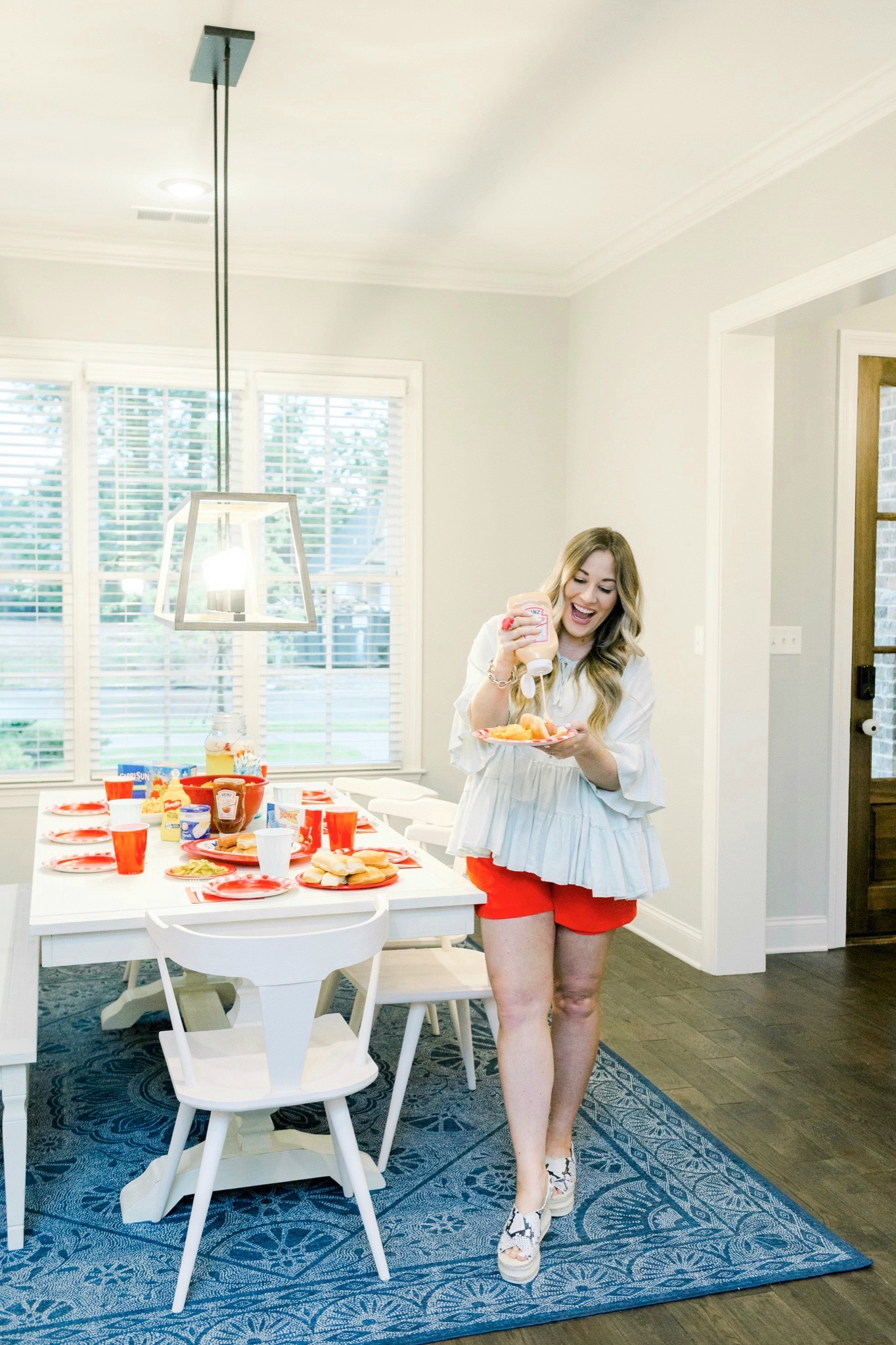 Cookouts & Game Night Essentials from Dollar General featured by top Memphis lifestyle blogger, Walking in Memphis in High Heels.