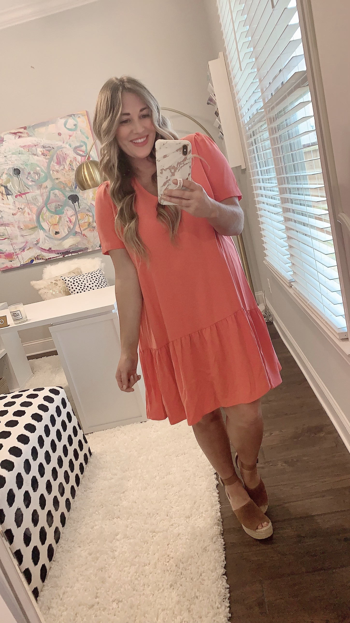 Summer Style: Target Try On Haul featured by top Memphis fashion blogger, Walking in Memphis in High Heels.