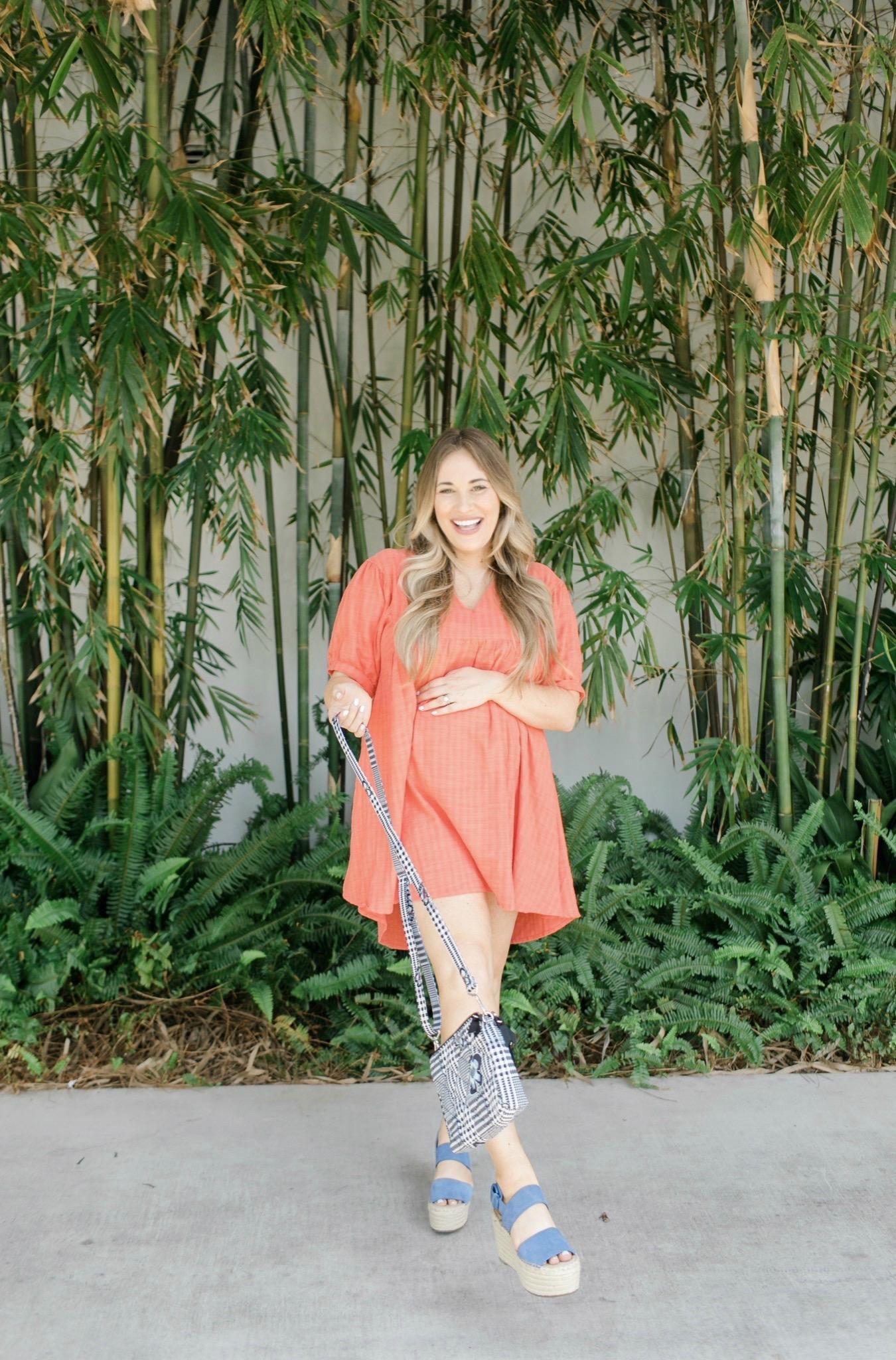 Trend Spin Linkup – Summer Colors & Prints