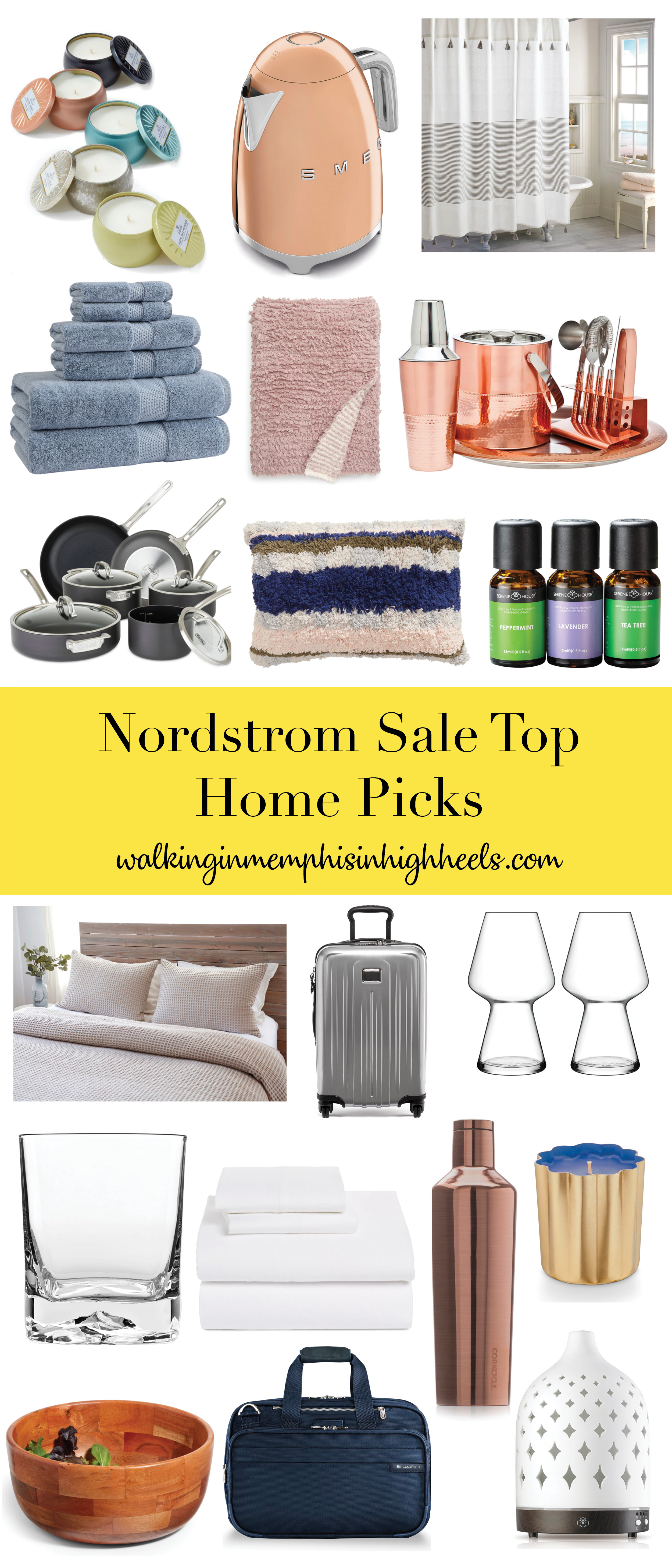 Nordstrom Anniversary Sale: Top Home Picks