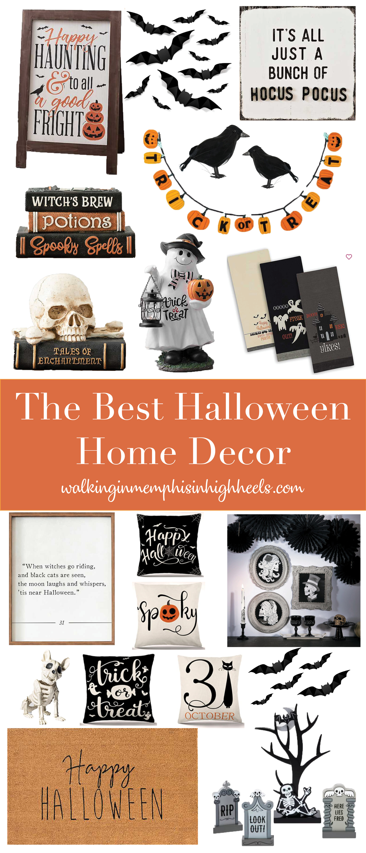 The Best Halloween Home Decor from Kirklands