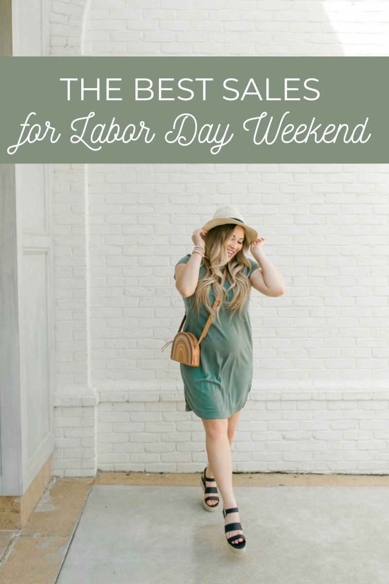 Best Labor Day Weekend Sales featured by top Memphis life and style blogger, Walking in Memphis in High Heels.