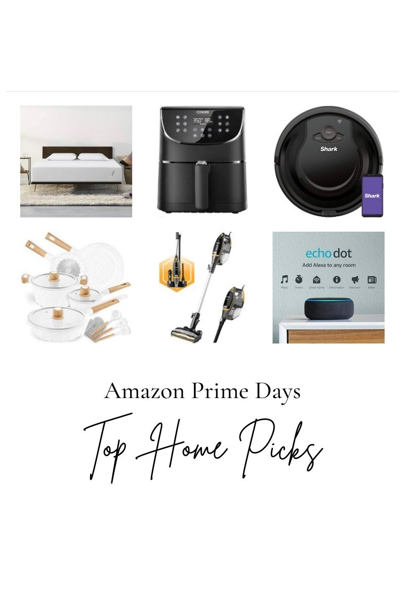 Best Amazon Prime Deals featured by top Memphis lifestyle blogger, Walking in Memphis in High Heels.