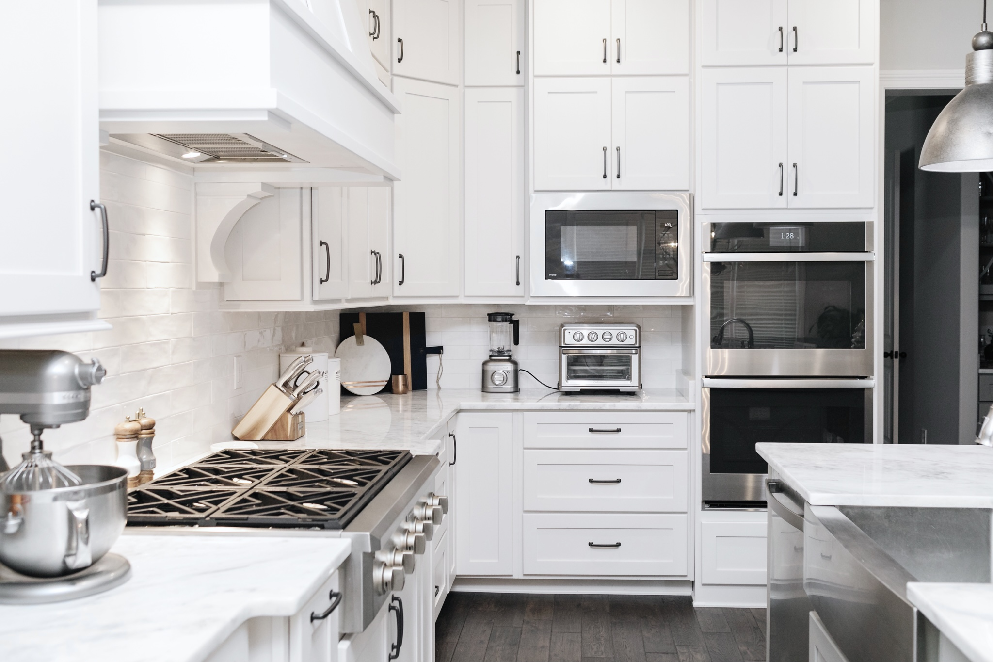 Best Home Appliances for the Kitchen featured by top Memphis lifestyle blogger, Walking in Memphis in High Heels.