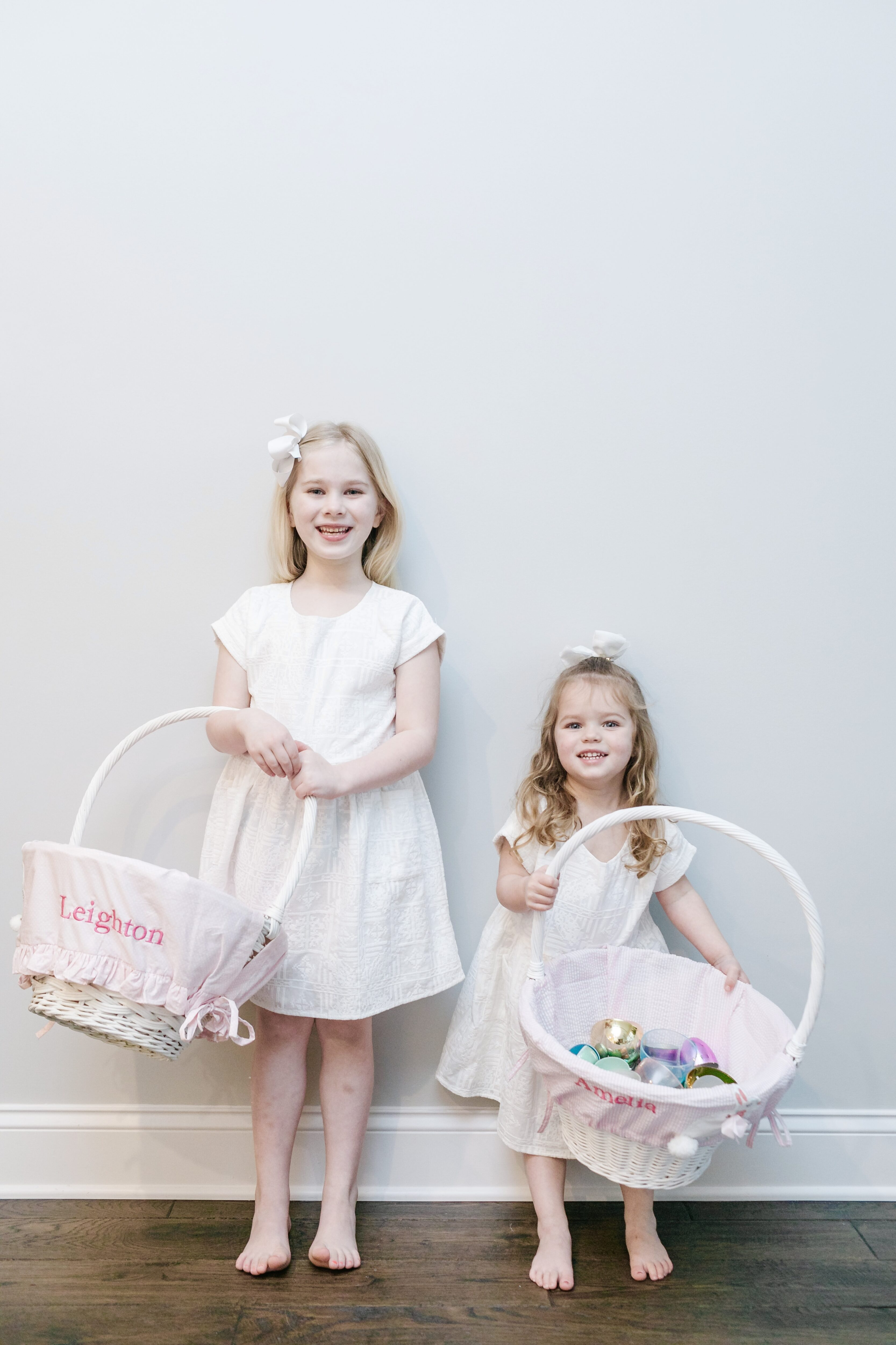 Happy Easter wishes by top Memphis lifestyle blogger, Walking in Memphis in High Heels.