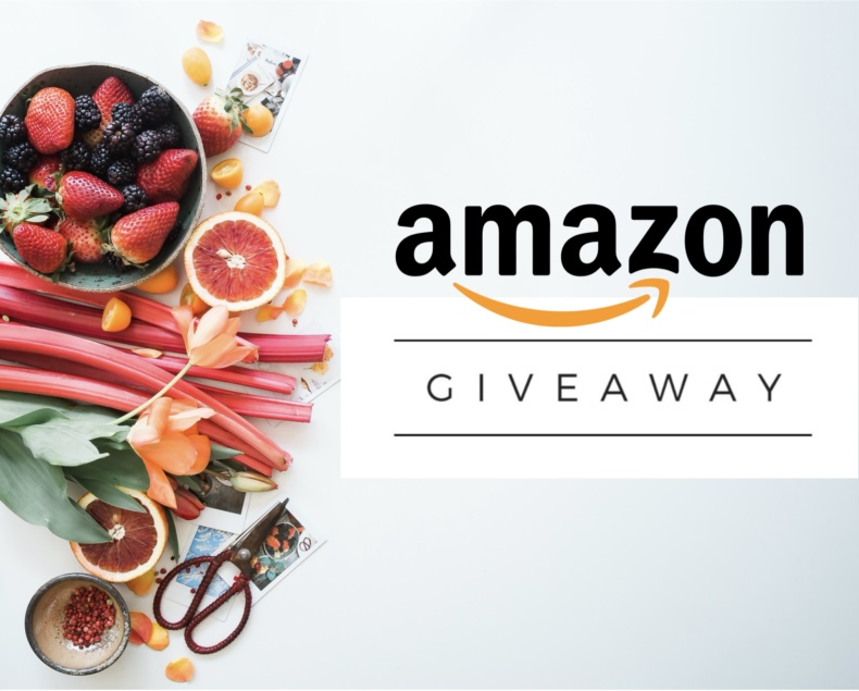 $500 Amazon Gift Card Giveaway hosted by top Memphis Amazon blogger, Walking in Memphis in High Heels.