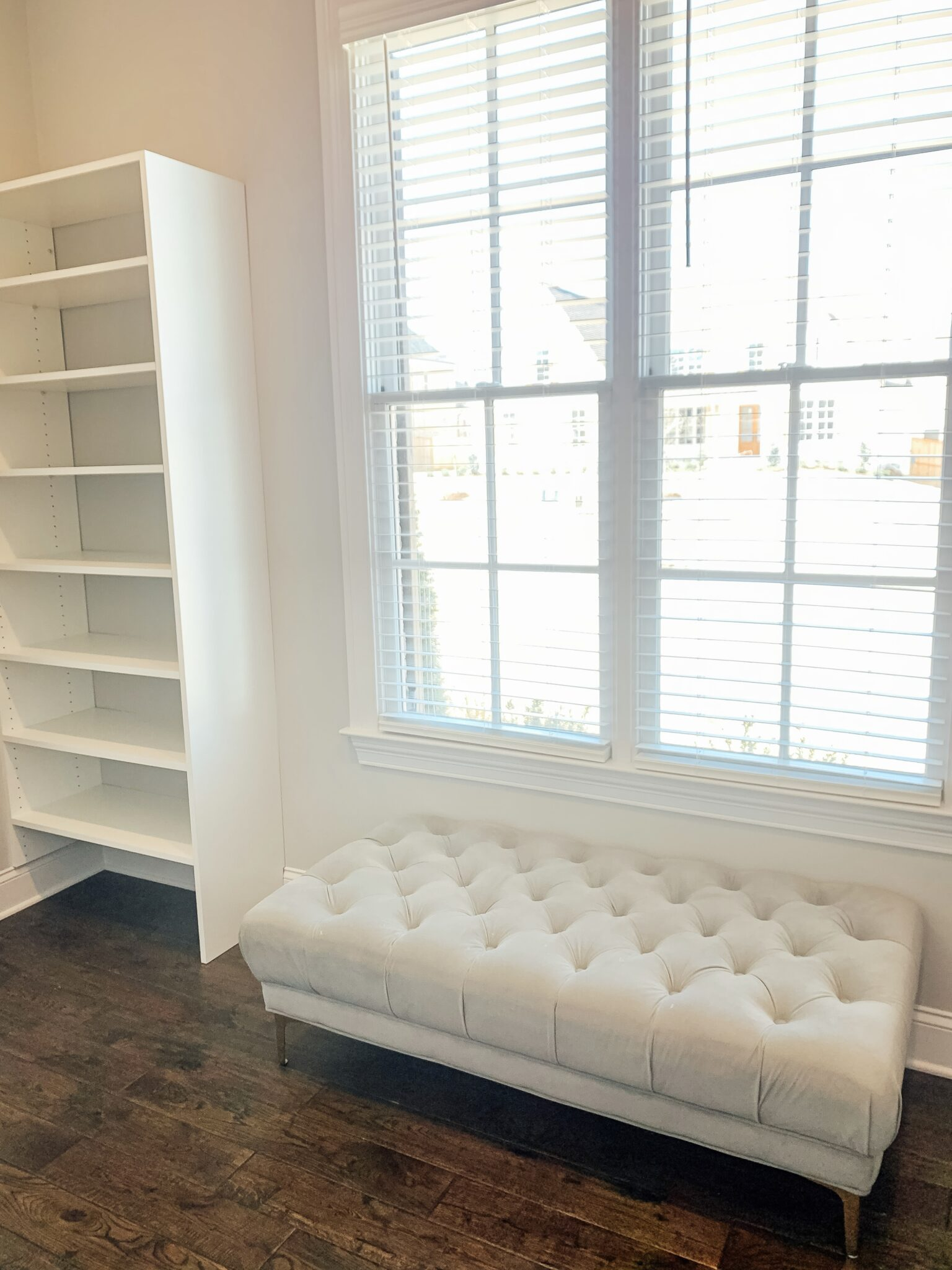 3 Essential Master Closet Organization Tips featured by top Memphis lifestyle blogger, Walking in Memphis in High Heels.