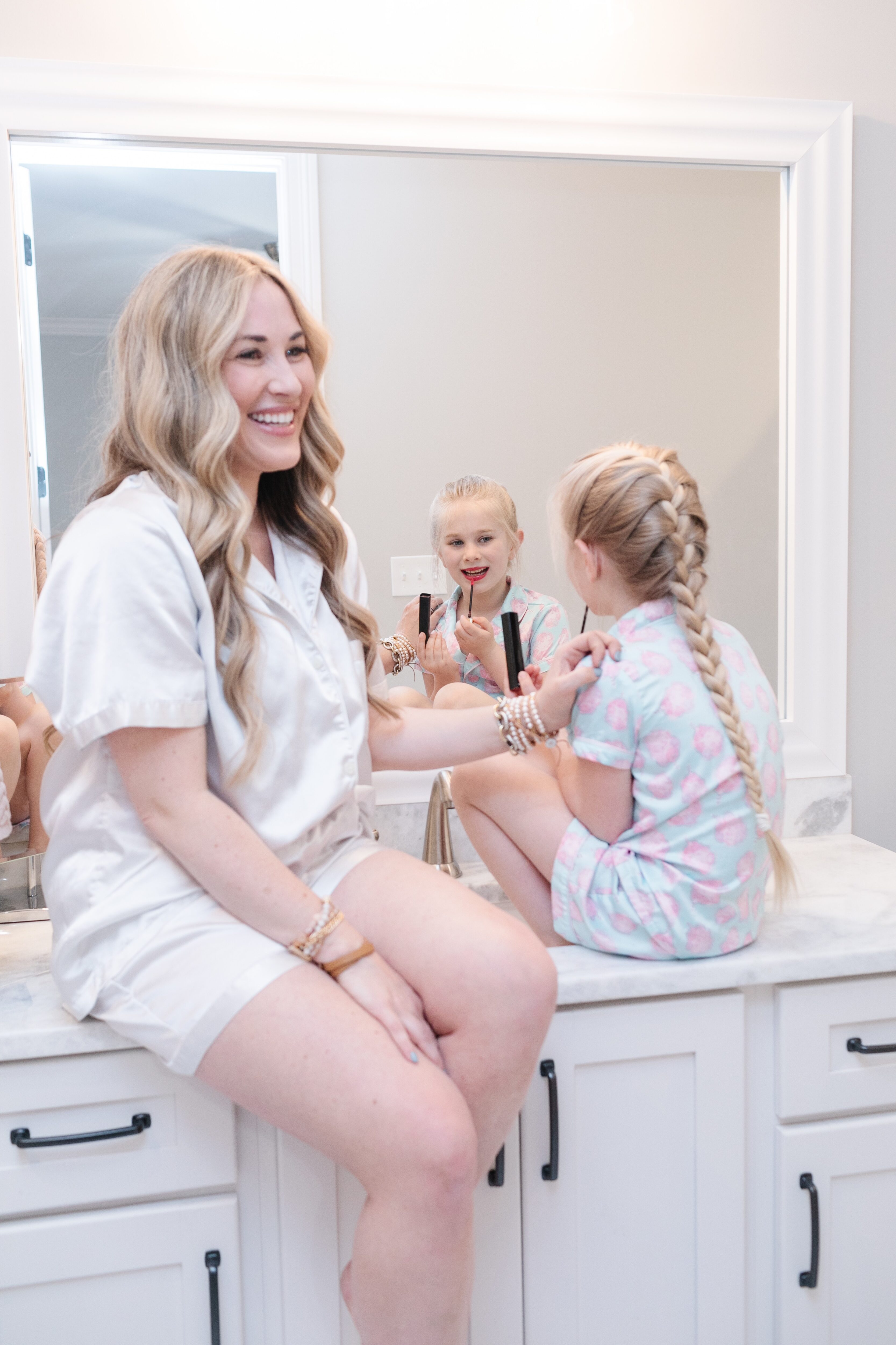 How to Transition Your Child's Room to a Big Kid Room, tips featured by top Memphis mommy blogger, Walking in Memphis in High Heels.