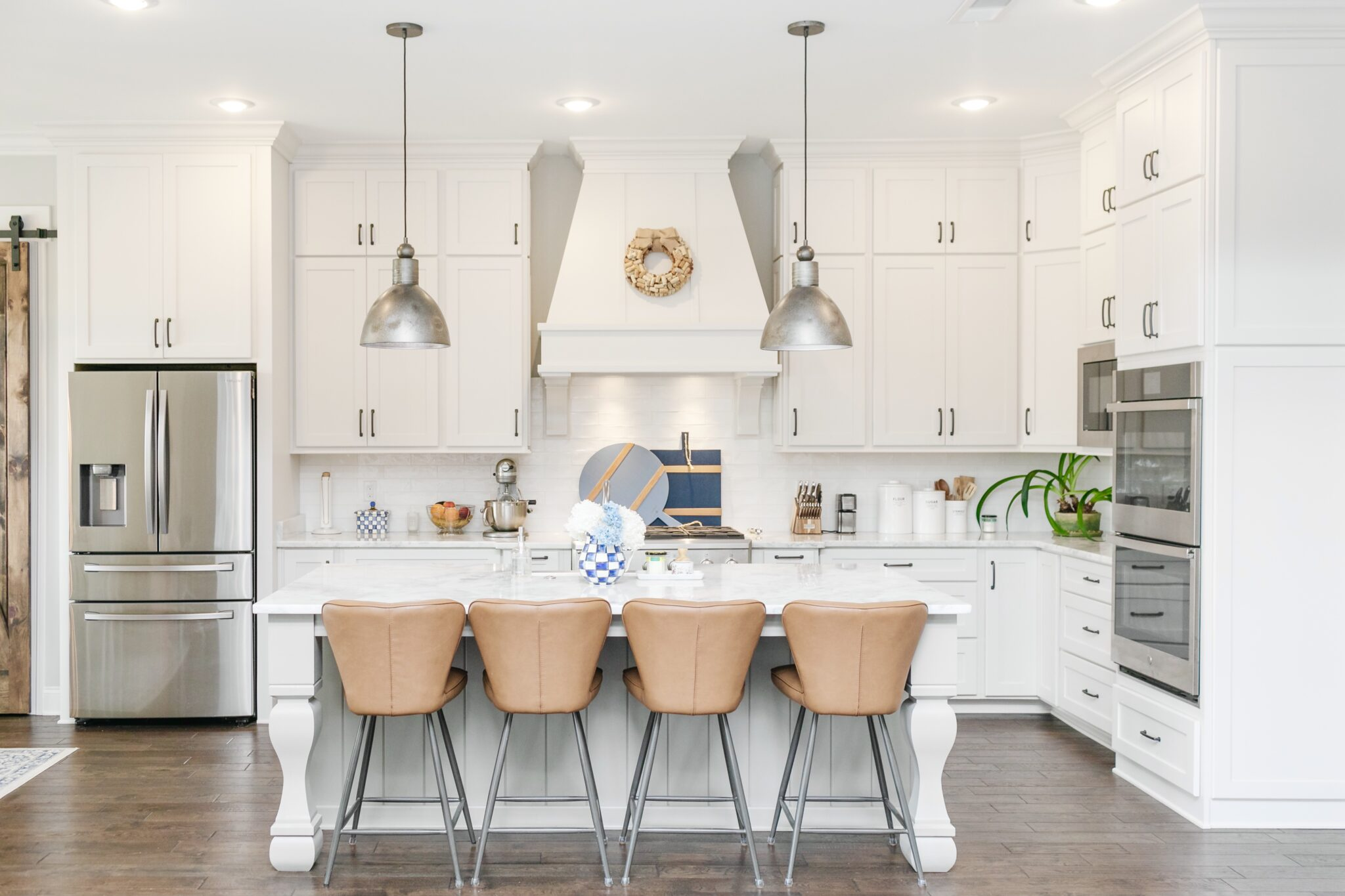 How to Organize Under Your Kitchen Sink, tips featured by top Memphis lifestyle blogger, Walking in Memphis in High Heels.