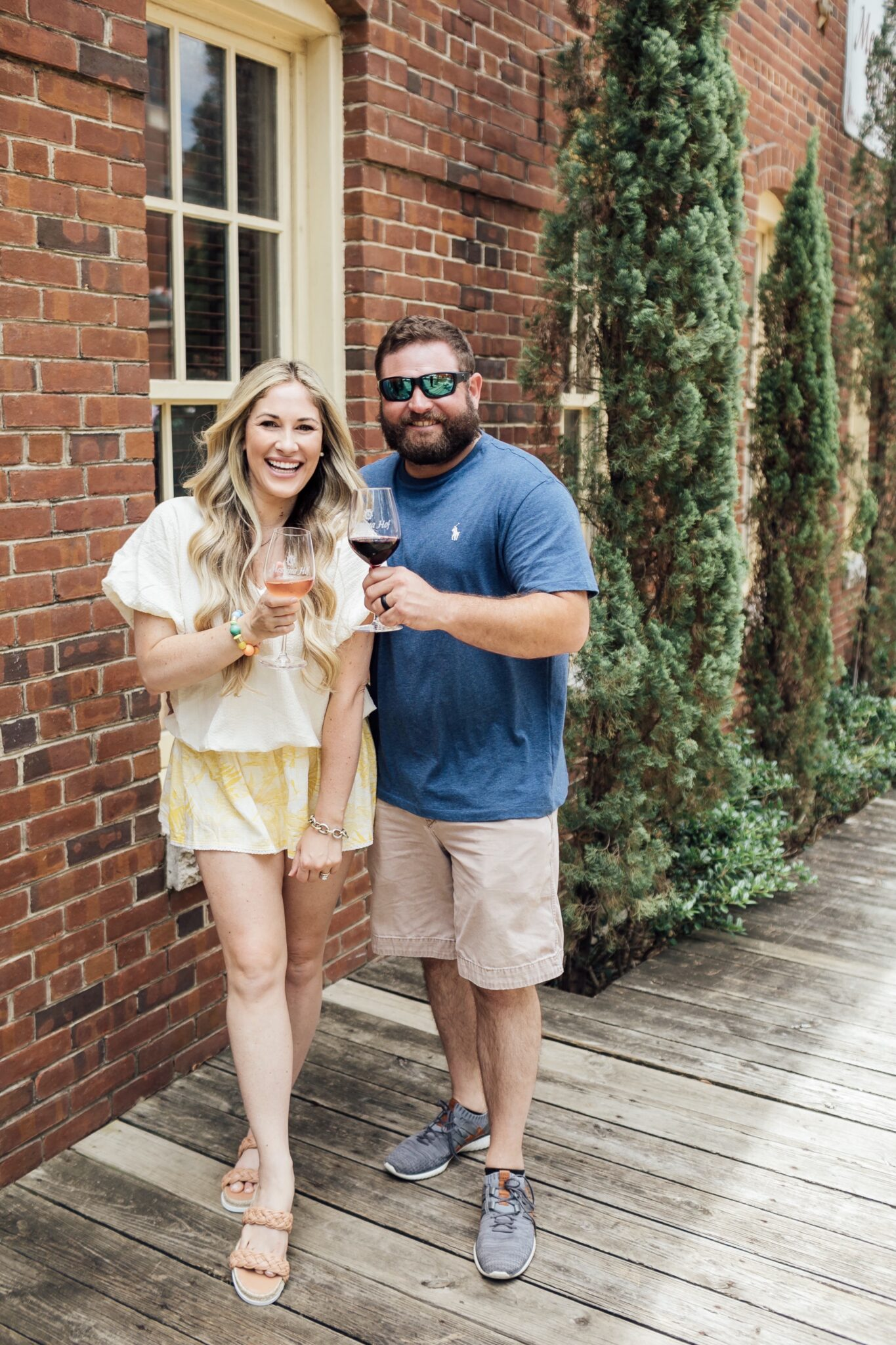 5 Things to Do on a Couples Getaway to Grapevine, Texas featured by top US travel blogger, Walking in Memphis in High Heels.