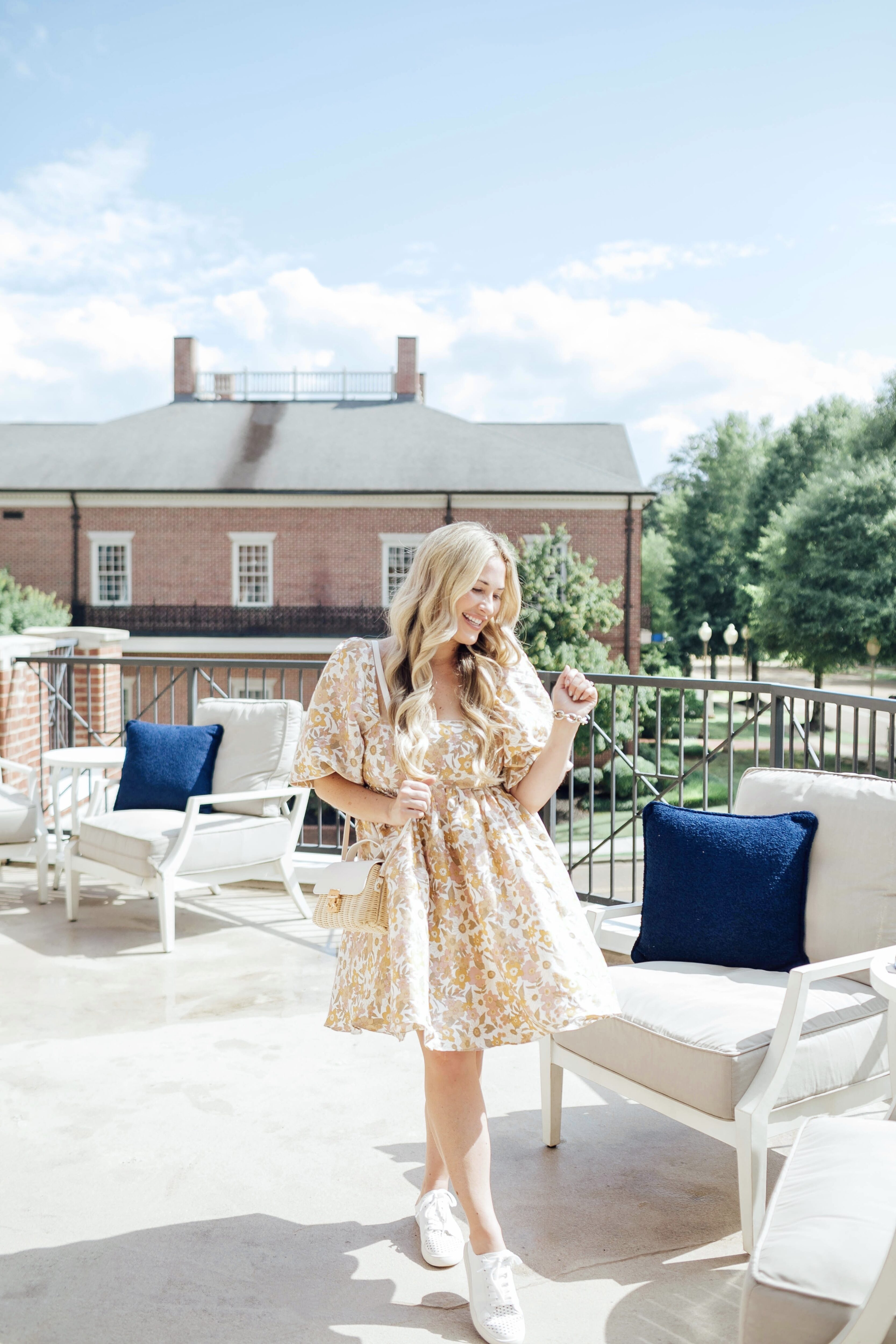 5 Best Things to Do in Oxford MS with Kids shared by top US travel blogger, Walking in Memphis in High Heels.