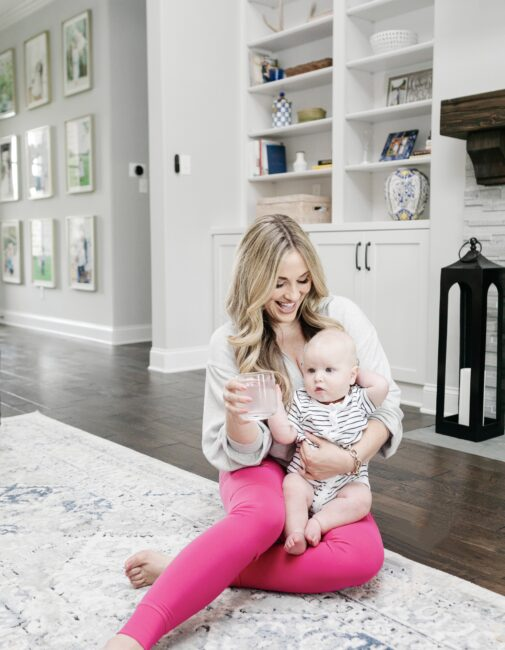 15 Modern Farmhouse Rugs You Need for Your Home featured by top US lifestyle blogger, Walking in Memphis in High Heels.