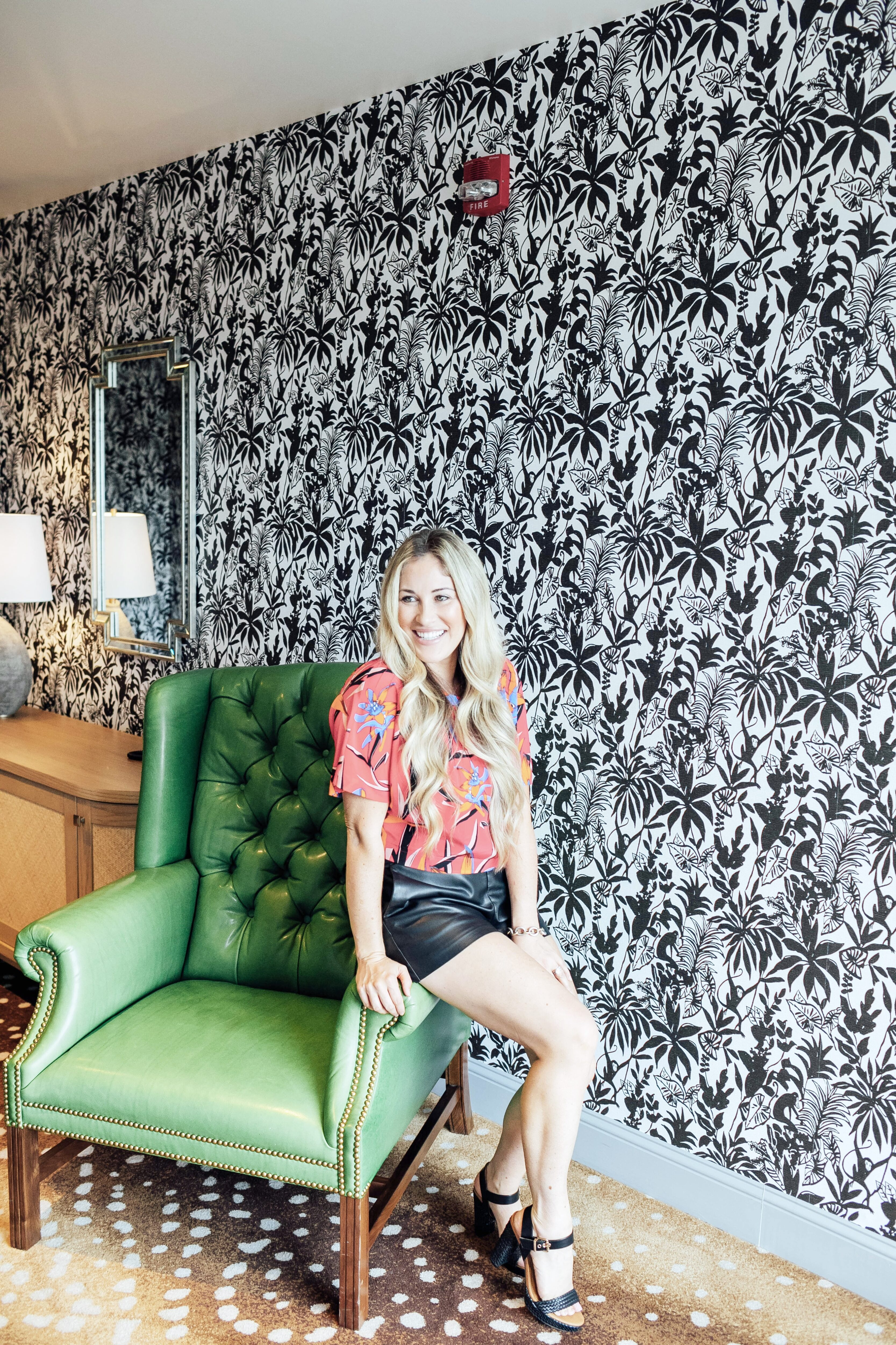 5 Things to Do in Overton Square in Memphis, TN featured by Walking in Memphis in High Heels.