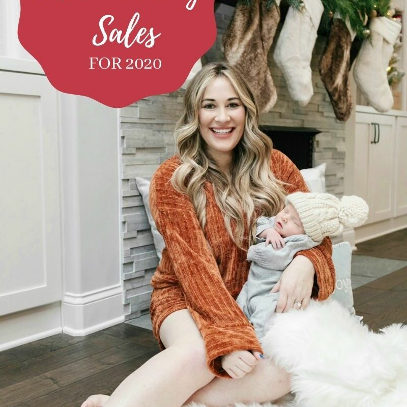 The Ultimate Shopping Guide with the Best Black Friday Deals featured by top Memphis life and style blogger, Walking in Memphis in High Heels.